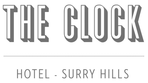 The Clock Hotel Surry Hills