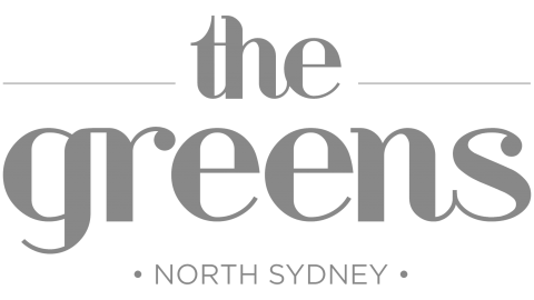 The Greens North Sydney